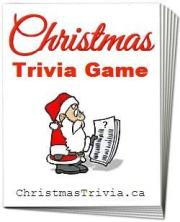 $7 Christmas Trivia for Kids, Teens and Adults