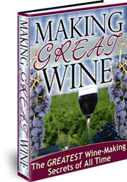 Making Great Wine E-Book